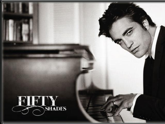 Fifty Shades – A Guilty Pleasure