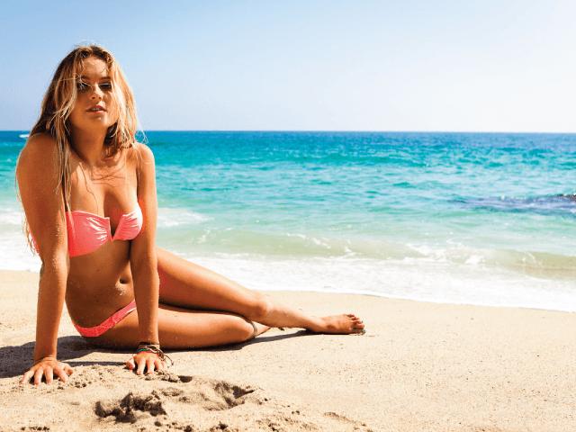 Alana Blanchard – Super Hot